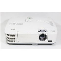 NEC PROJECTOR W/ HDMI PORT