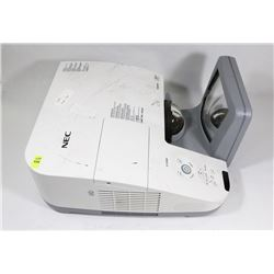 NEC PROJECTOR U310W ULTRA SHORT THROW PROJECTOR