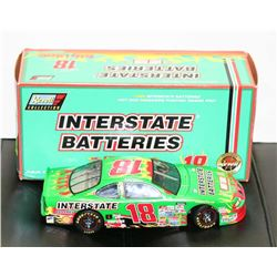 BOBBY LABONTE INTERSTATE LIMITED EDITION 1:18