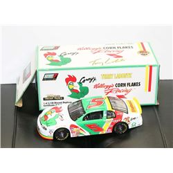 TERRY LABONTE CORN FLAKES LIMITED EDITION 1:18