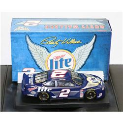 RUSTY WALLACE HARLEY DAVIDSON LIMITED EDITION