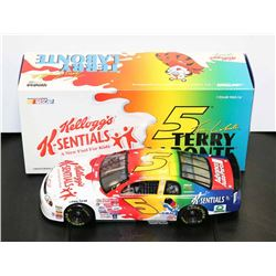 TERRY LABONTE KELLOGG'S RACERS LIMITED EDITION