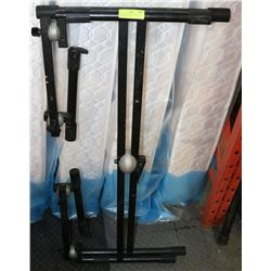PROEL ITALY PROFESSIONAL KEYBOARD STAND
