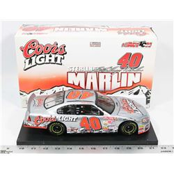 STERLING MARLIN COORS LIGHT LIMITED EDITION 1:18