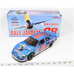 DALE JARRETT AIR FORCE LIMITED EDITION 1:18