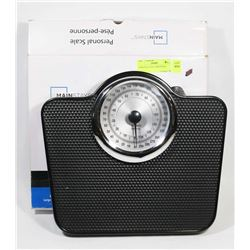 PERSONAL SCALE, NEW IN BOX