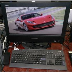 LENOVO THINKCENTER iNTEL i7 ALL-IN-ONE 1 TB HDD