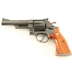 Smith & Wesson 544 .44-40 SN: TWT3907