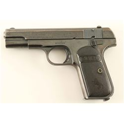 Colt 1903 Pocket Hammerless .32 ACP #289544
