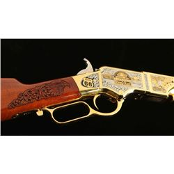 Uberti Henry '20th Anniv Laughlin River Run'