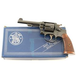 Smith & Wesson 38 Regulation Police .38 S&W
