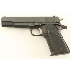 Colt Government Model .45 ACP SN: 70G80822