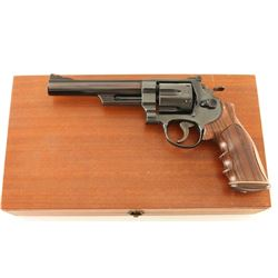 Smith & Wesson 25-5 .45 Colt SN: N846851
