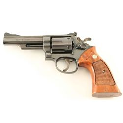 Smith & Wesson 19-3 .357 Mag SN: 9K78621
