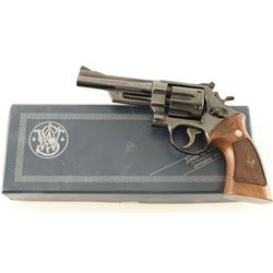 Smith & Wesson 27-2 .357 Mag SN: S298622