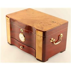 The Gothic Cigar Humidor