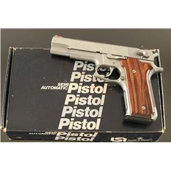 Smith & Wesson 645 .45 ACP SN: TAN7862