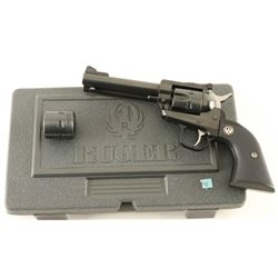 Ruger New Model Single-Six Dual Cylinder 22