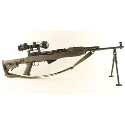 Chinese SKS 7.62x39mm SN: 2309240