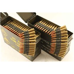 Lot of 30-06 Tracer Ammo