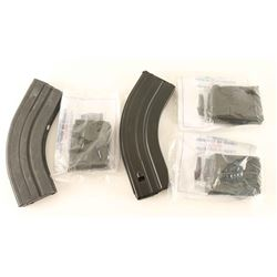 Lot of AR Mags