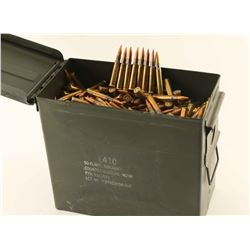 Large lot of 303 Ammo