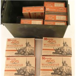 140rds 405 Winchester Ammo
