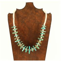 Native American Turquoise Nugget