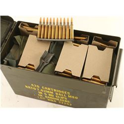 Ammo Can of 223