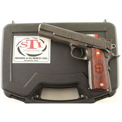 STI International Trojan 9mm SN: TS4608
