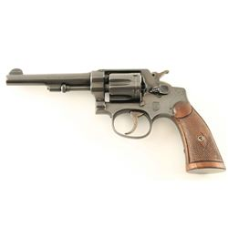 Smith & Wesson 32 Regulation Police .32 S&W