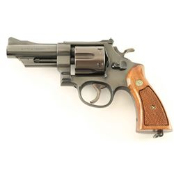 Smith & Wesson 28-2 .44-40 SN: N152724