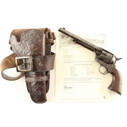 Colt Single Action Army .44-40 SN: 68447