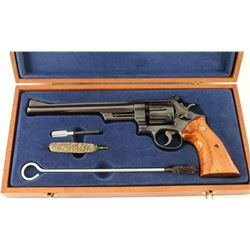 Smith & Wesson 28 .357 Mag SN: S190242