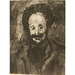 Fine Art Print by Picasso