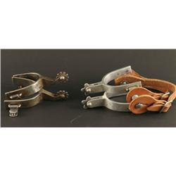 Two Pairs Spurs