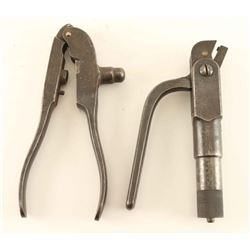 Lot of 2 Winchester Loading Tools