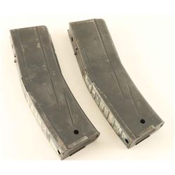Lot of 2 U.S. M-1, M-2 Mags