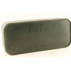 Spam Can of 7.62