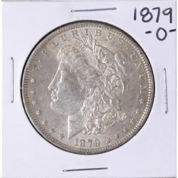 1879-O $1 Morgan Silver Dollar Coin