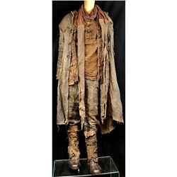 Noah (2014) - Russell Crowe Journeying Costume