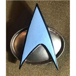 Star Trek: The Next Generation (1987–1994) - Screen Used Comm Badge