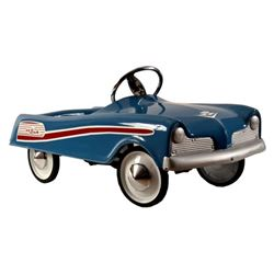Murray Jet Hawk Pedal Car