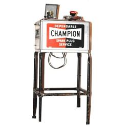 Champion Spark Plug Tester & Plug Scope