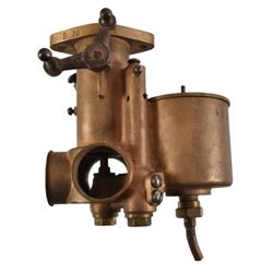 Antique Zenith Vergaser Brass Carburetor