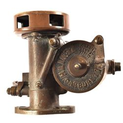Antique Zenith Brass Carburetor