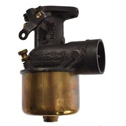Antique Carter DR-0 Brass Carburetor