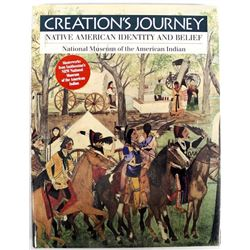 Creation's Journey edited by Tom & Richard Hill