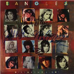 """The Bangles """"Different Light"""""""