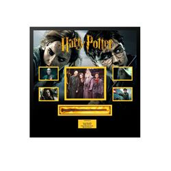 Harry Potter Wand Collage